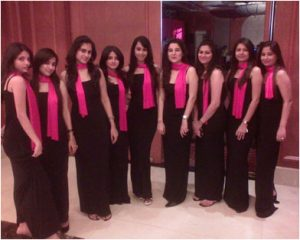 Event Hospitality Service in Delhi NCR