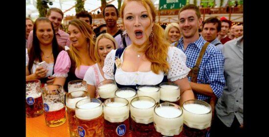 Oktoberfest Beer Festival 1