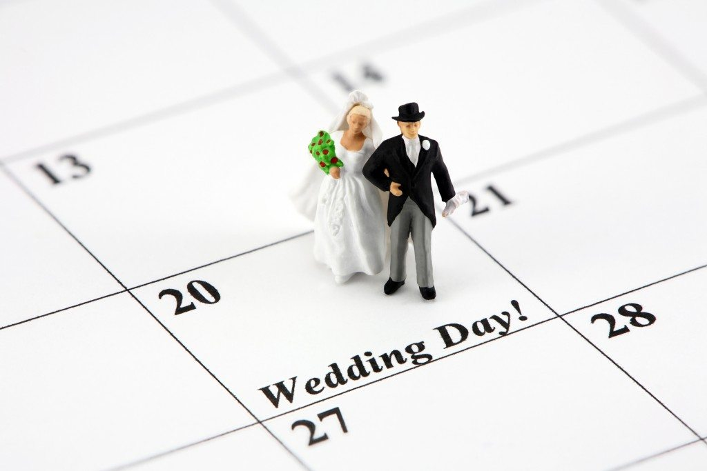 Best Marriage Dates For Your 2021 Wedding